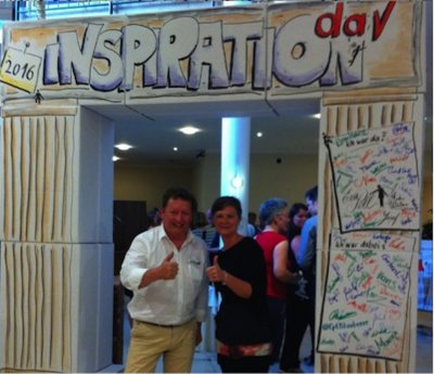 Inspiration Day