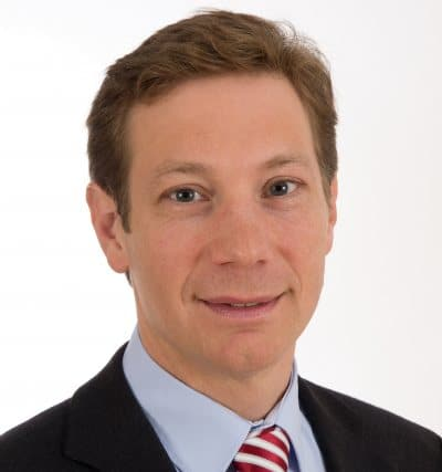 Mag. Bernd Trappmaier
